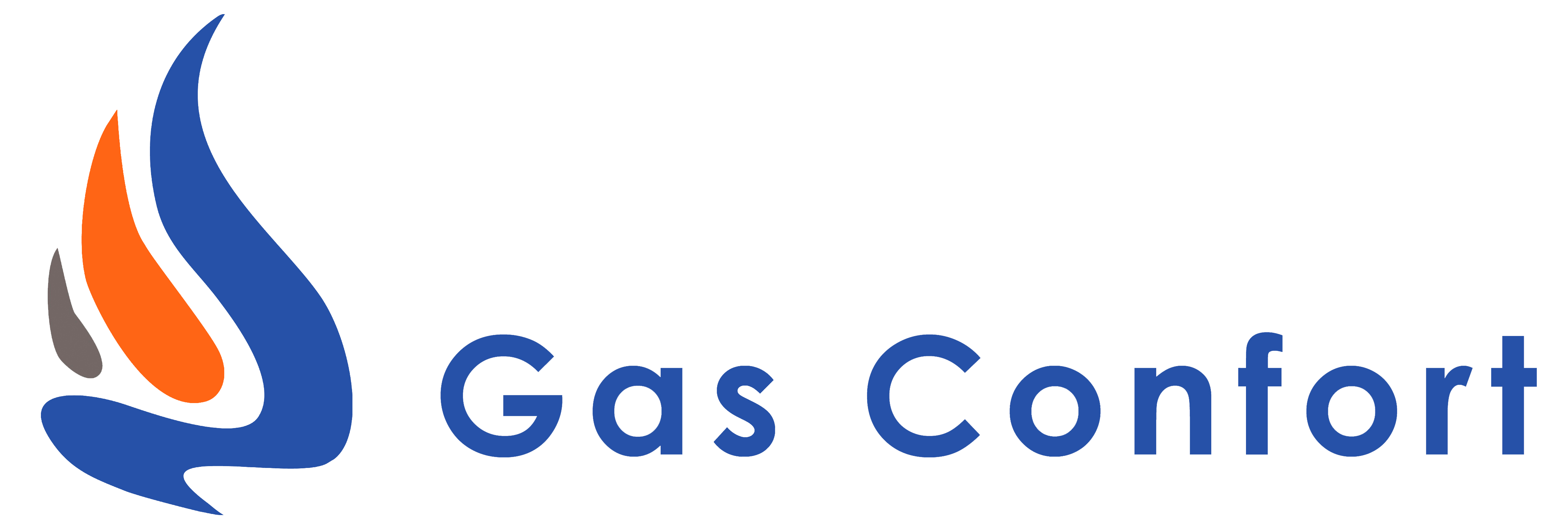 Logo de Gas Confort Madrid
