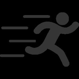 runer-silhouette-running-fast